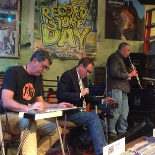 DfTaLS Record Store Day