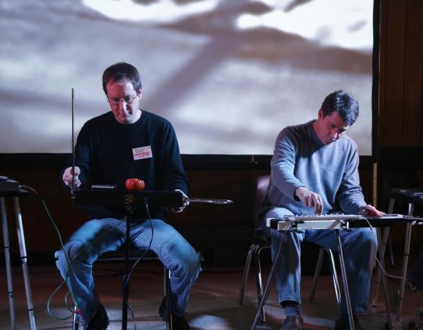 Electro-Music Festival