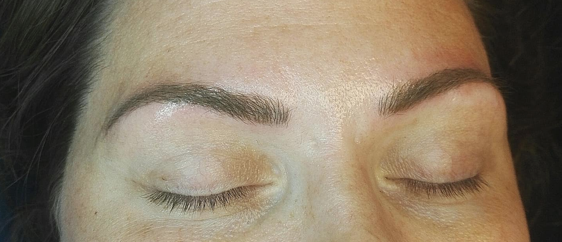 Microblading by Ida Winther