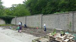 5 Garden Structure