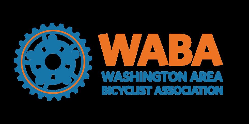 Washington Area Bicyclist Association Online Forum
