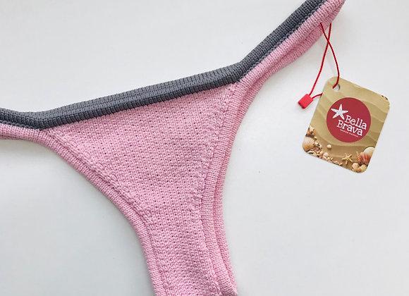 Calcinha Mari Pink / TAM P
