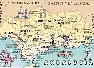 Tradizioni e folclore in Andalusia