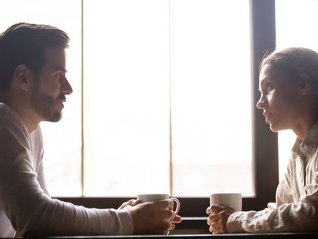 """""""We Need To Talk"""": How to Tell Your Spouse You Want a Divorce"""