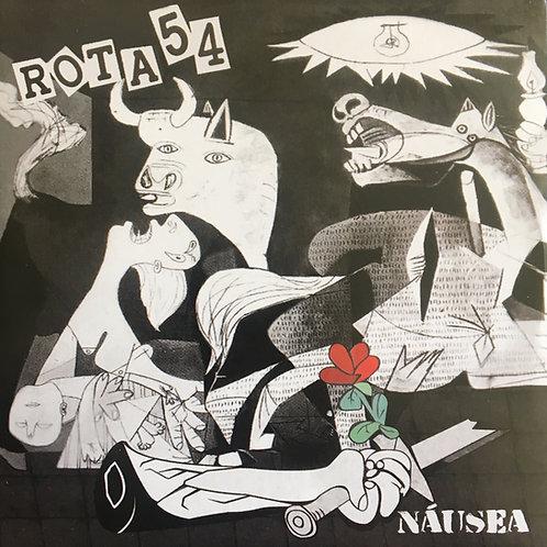 Rota 54 - Náusea