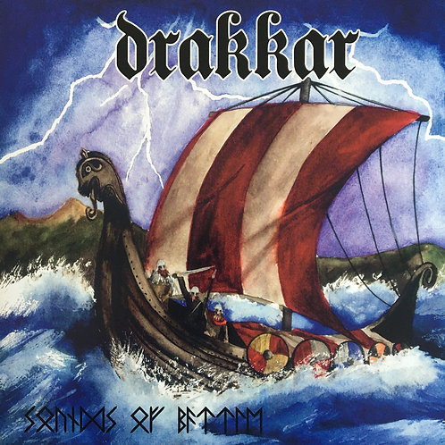Drakkar - Sounds Of Battle
