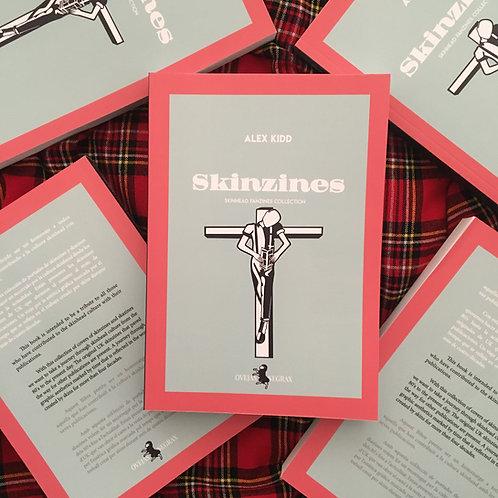 Skinzines - Skinhead Fanzines Collection