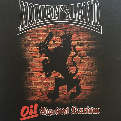 No Man's Land - Oi! Against Racism