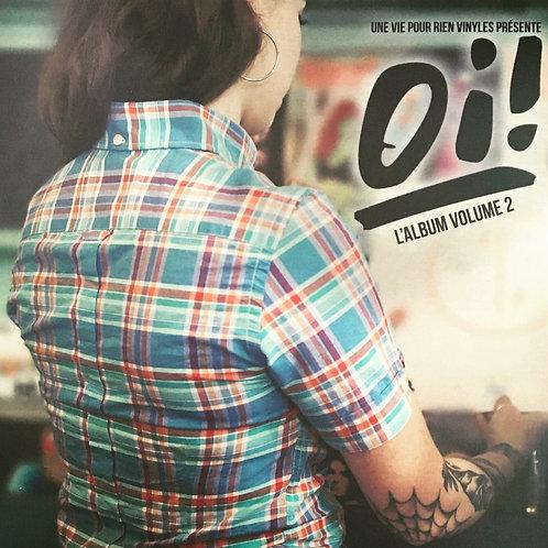 Oi! - L'Album Volume 2