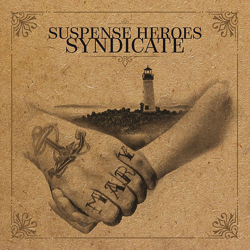 Suspense Heroes Syndicate - Mary