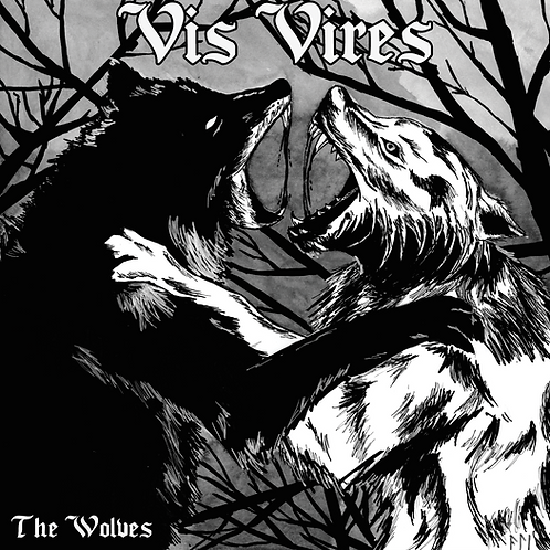 Vis Vires - The Wolves