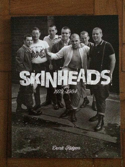 Skinheads - 1979-1984