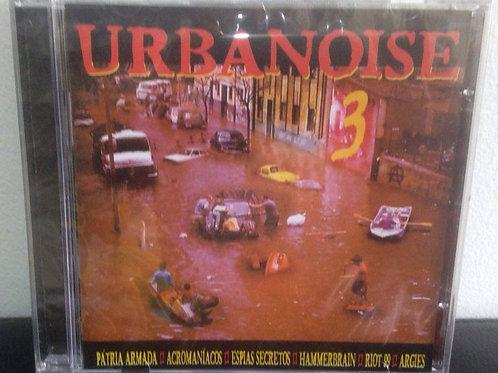 Urbanoise 3