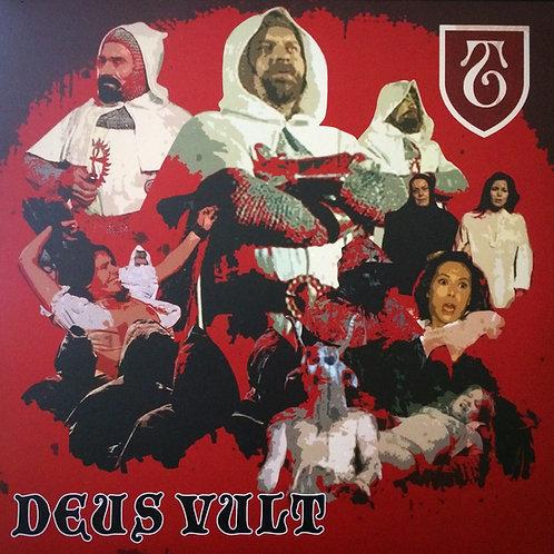 The Templars - Deus Vult