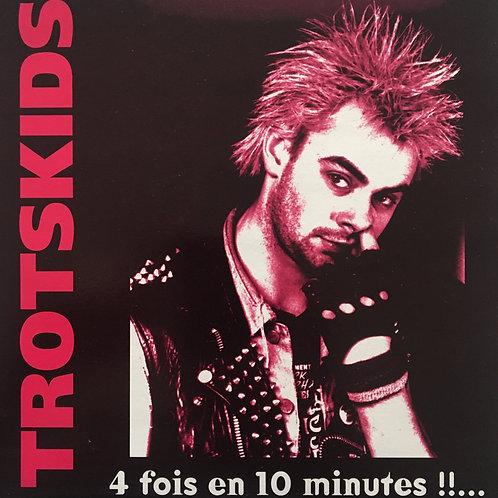 Trotskids - 4 Fois En 10 Minutes!!...