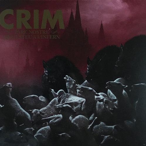 Crim - Pare Nostre Que Esteu A L'Infern