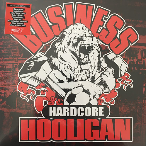 The Business - Hardcore Hooligan