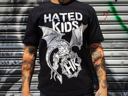 Hated Kids