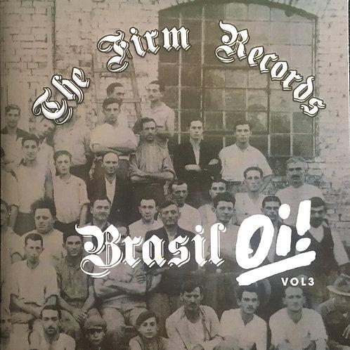 Brasil Oi! - Volume 3