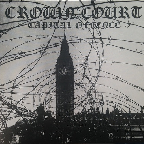 Crown Court - Capital Offence