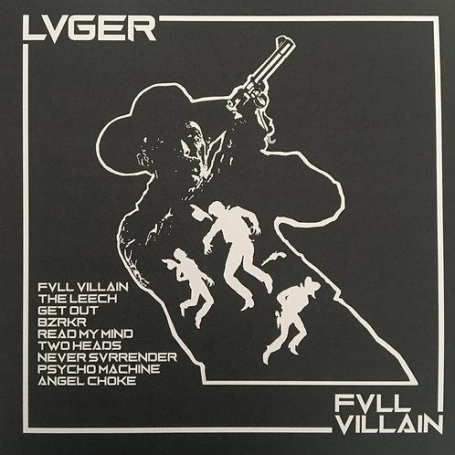 Lvger - Fvull Villain