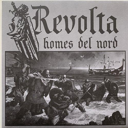 Revolta - Homes Del Nord