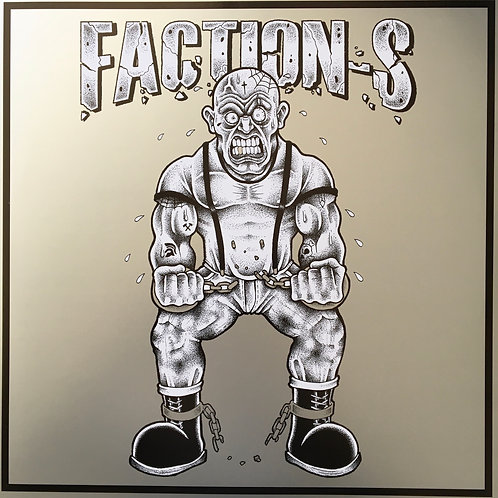 Faction-S - Faction-S