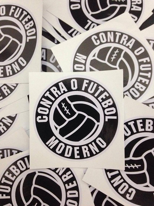 Contra o Futebol Moderno