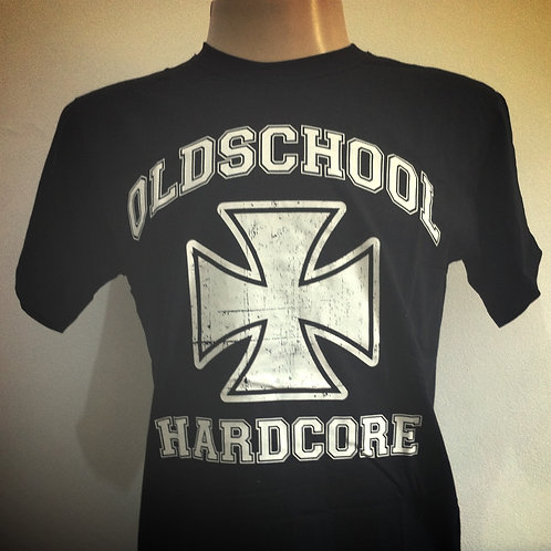 Old School Hardcore