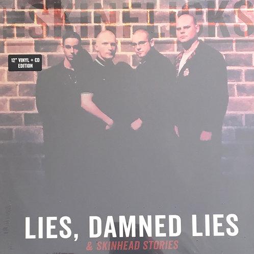 Skinflicks - Lies, Damned Lies & Skinhead Stories