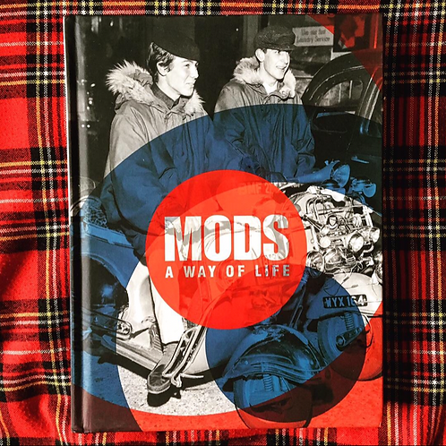Mods - A Way Of Life