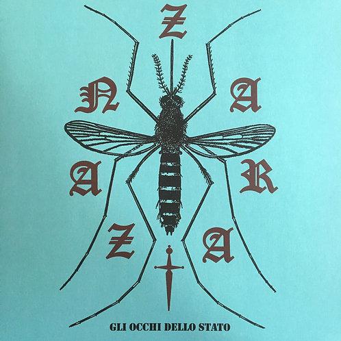 Zanzara - Gli Occhi Dello Stato