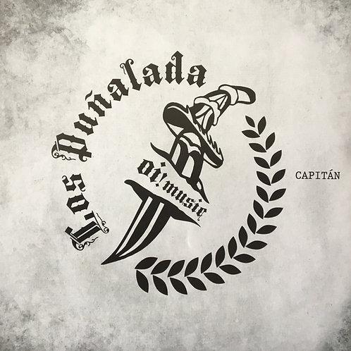 Los Puñalada - Capitán