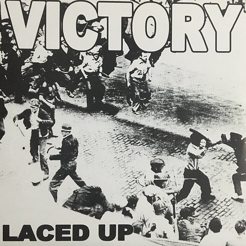 Victory - Laced Up