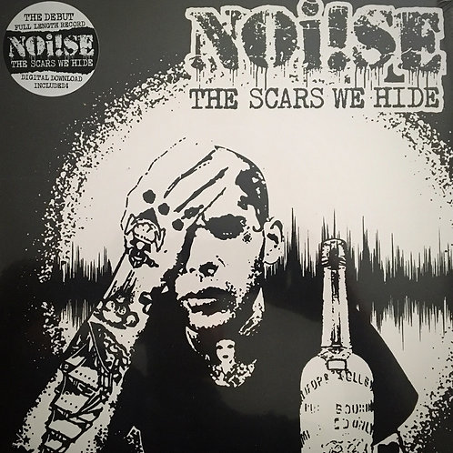 Noi!se - The Scars We Hide
