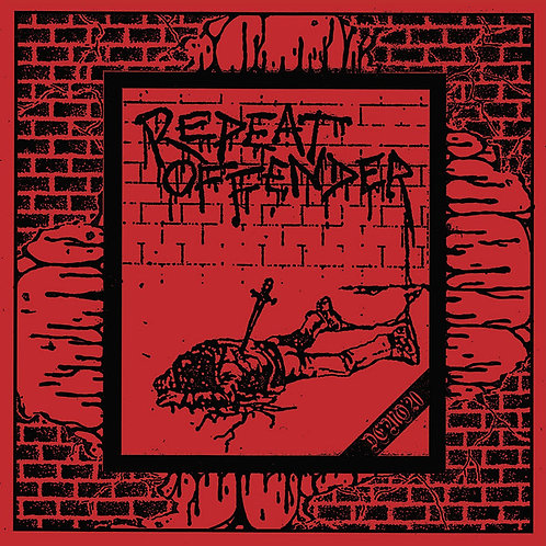 Repeat Offender - Demo 20