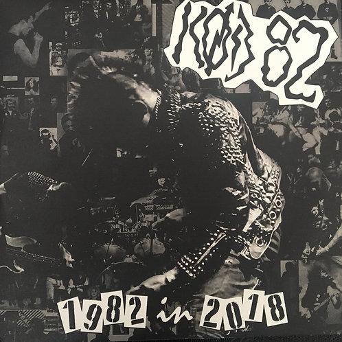 KOB 82 - 1982 in 2018