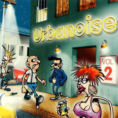 Urbanoise - Volume 2