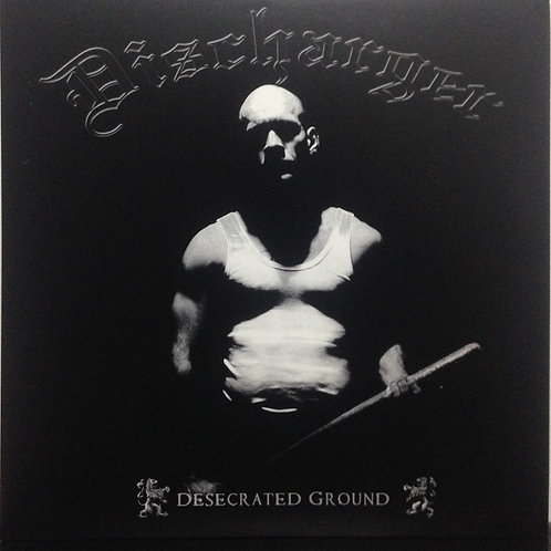 Discharger - Desecrated Ground