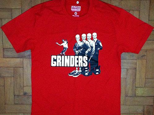 Grinders Skate Punk
