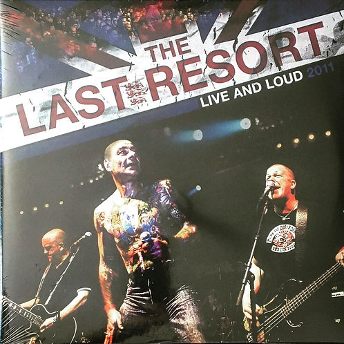 The Last Resort - Live And Loud 2011