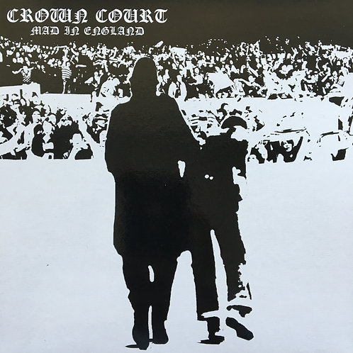 Crown Court - Mad In England