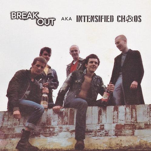 Breakout - Breakout Aka Intensified Chaos