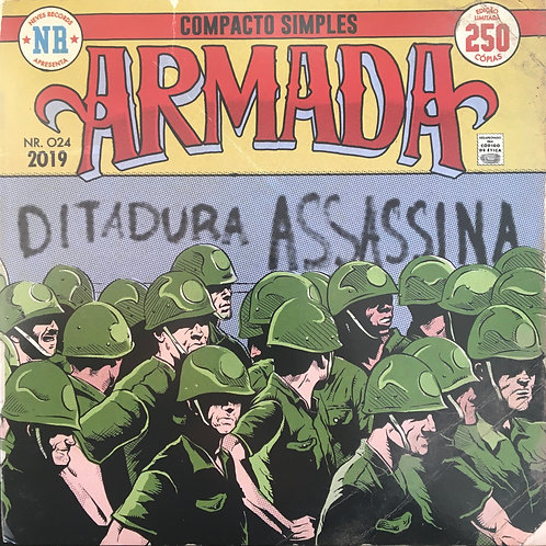Armada - Ditadura Assassina