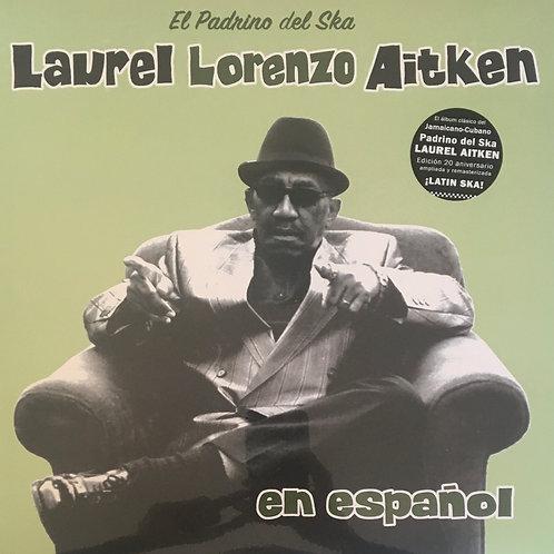 Laurel Lorenzo Aitken - En Español