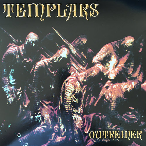 The Templars - Outremer