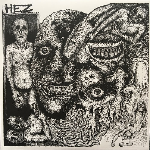 Hez - Problemas