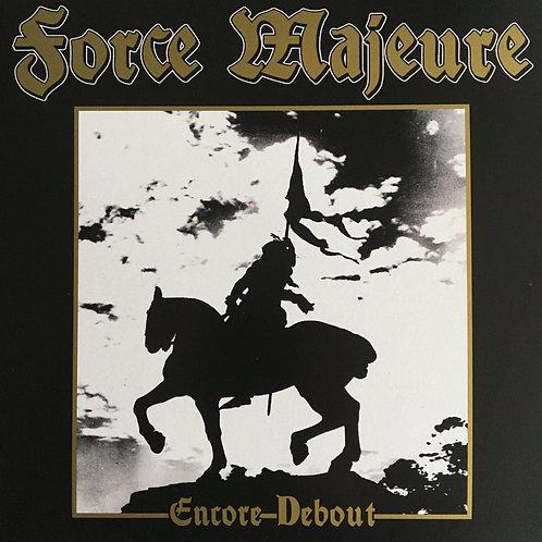 Force Majeure - Encore Debout