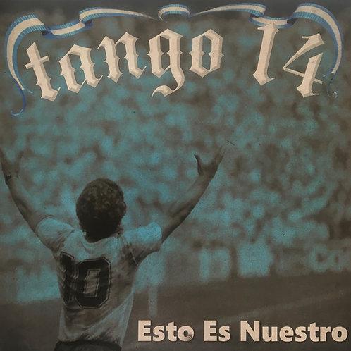 Tango 14 - Esto Es Nuestro