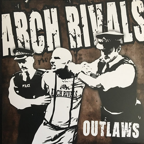 Arch Rivals - Outlaws